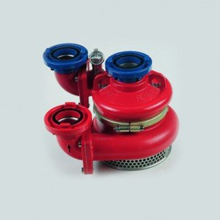 Turbopompa AWG
