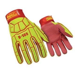 Rękawice techniczne Ringer Gloves R169 Super Hero