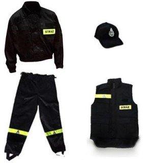 Ubranie koszarowe 4-częściowe RIBSTOP
