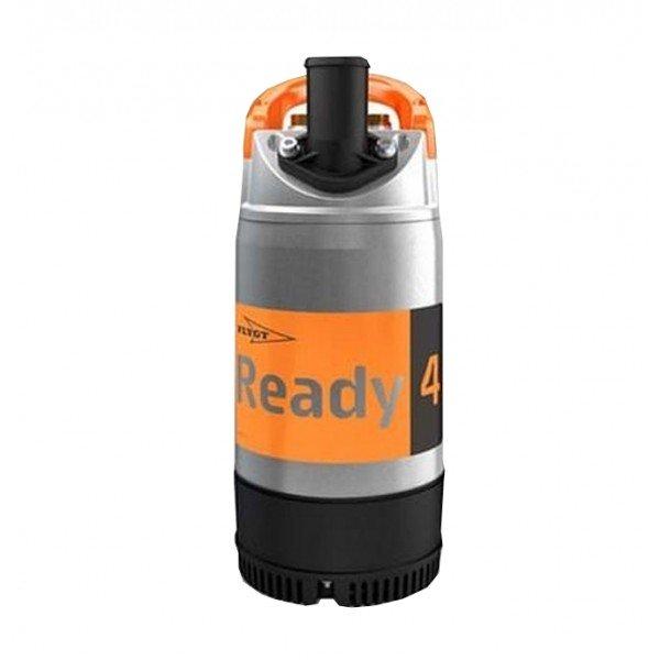 Elektryczna pompa zanurzeniowa Ready 4
