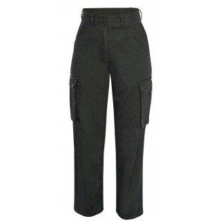 Spodnie MDP czarne