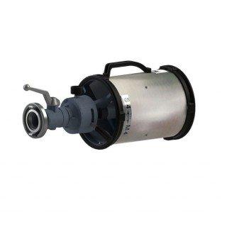 Wytwornica-prądownica M2/S2 z zaworem