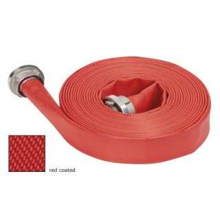 Wąż tłoczny ∅ 38/20 z łącznikami Seria Red
