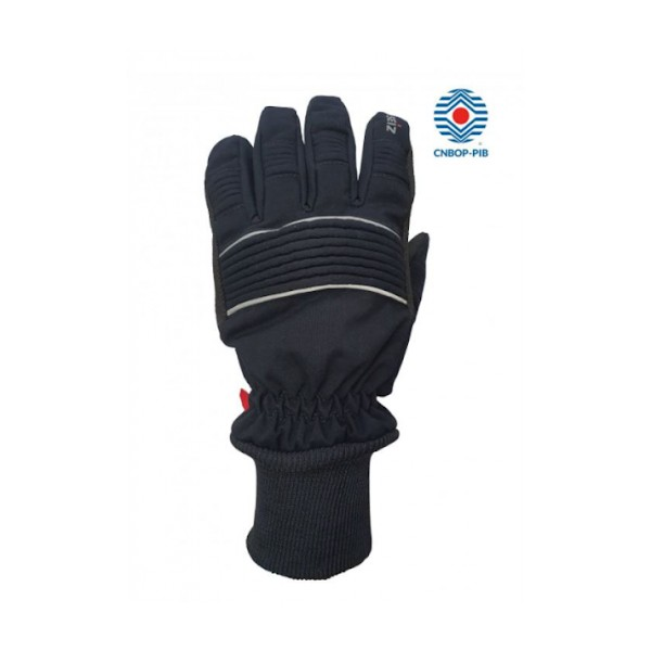 Rękawice pożarnicze SEIZ FIRE-FIGHTER ANATOMIC S