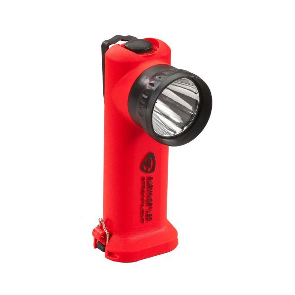 Latarka ładowalna STREAMLIGHT Survivor C4 LED - ATEX z ładowarką