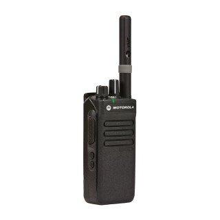Radiotelefon cyfrowo - analogowy MOTOROLA DP2400 (16 kanałów)