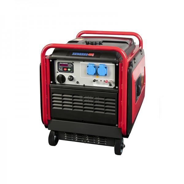 Agregat prądotwórczy endress ESE 3500 T silent