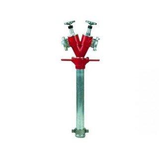 Stojak hydrantowy dn80 B/CC lub B/BB