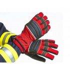 Rękawice techniczne Rosenbauer RESCUE II