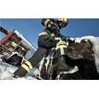 Rosenbauer TORNADO NEW - Obuwie strażackie