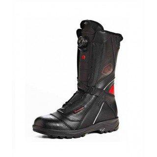 Rosenbauer TWISTER - obuwie strażackie bojowe
