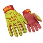 Rękawice techniczne Ringers Gloves R169 Super Hero CUT 5