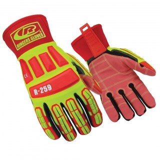 Rękawice techniczne Ringer Gloves R-259 ROUGHNECK®