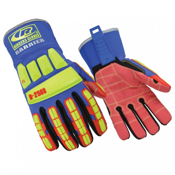 Rękawice techniczne Ringers Gloves R-259B ROUGHNECK®